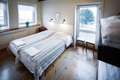 Book et ophold på Hotel Sidesporet og nyd Holbæk By