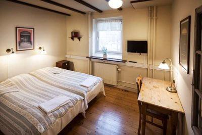 Besøg Hotel Sidesporet i Holbæk og få et dejligt ophold